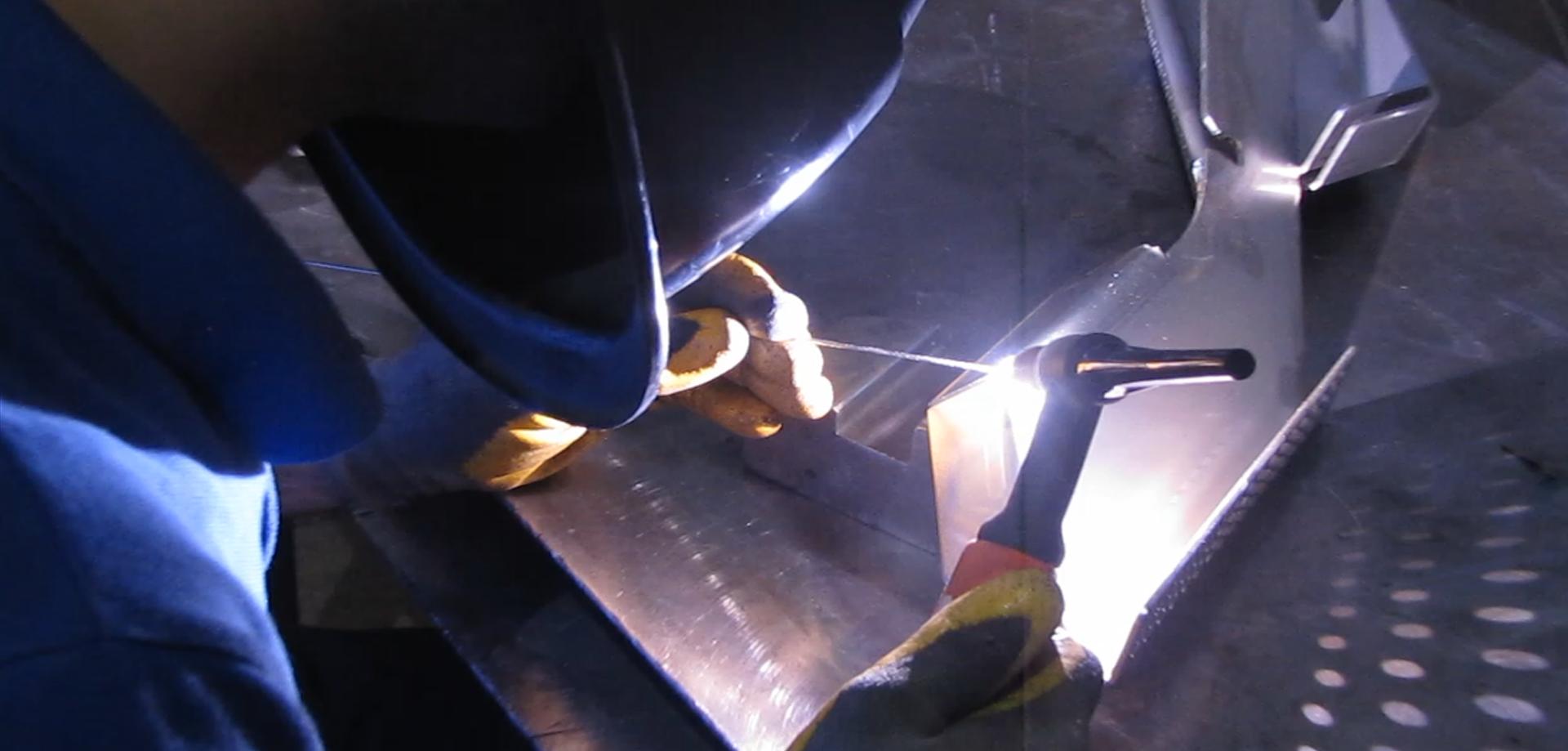Argon About Argon Welding